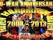 Hardrock Haven 2003-2013