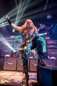 Black Label Society live 2015 22