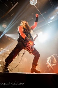 Black Label Society live 2015 23