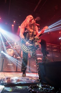 Black Label Society live 2015 25
