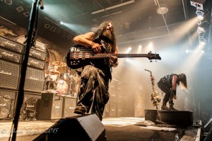 Black Label Society live 2015 26