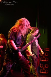 Cannibal Corpse live 2015 18