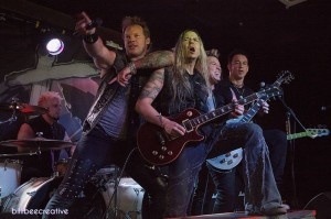 Fozzy Live 2015 17