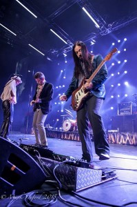 The Tragically Hip LIVE 2015 11
