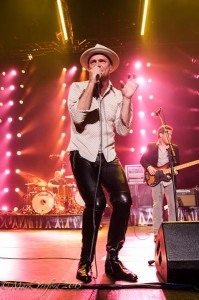 The Tragically Hip LIVE 2015 13