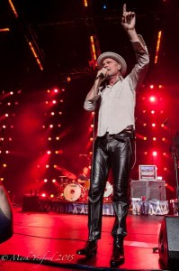 The Tragically Hip LIVE 2015 14