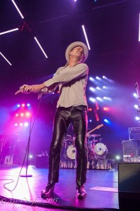 The Tragically Hip LIVE 2015 17
