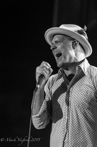 The Tragically Hip LIVE 2015 21