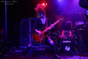 Tribulation live 2015 11