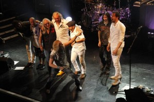 URIAH HEEP AT KOKO (2)