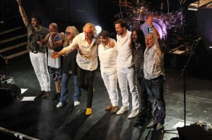 URIAH HEEP AT KOKO (3)