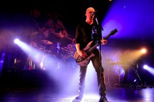 Devin Townsend Project 2017 25