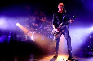 Devin Townsend Project 2017 27