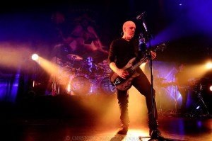Devin Townsend Project 2017 28