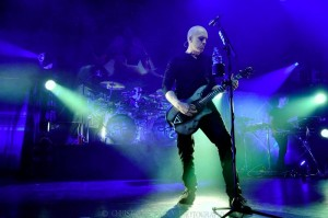 Devin Townsend Project 2017 29