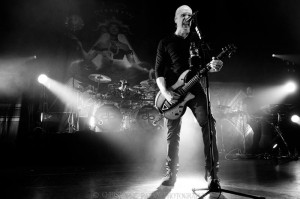 Devin Townsend Project 2017 30