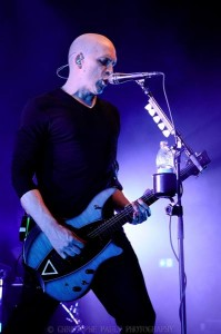 Devin Townsend Project 2017 44
