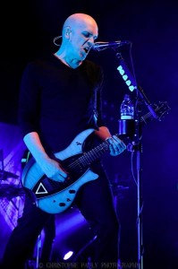 Devin Townsend Project 2017 48
