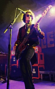 GLENN HUGHES AT THE RESCUE ROOMS-NOTTINGHAM -26TH JAN 2017