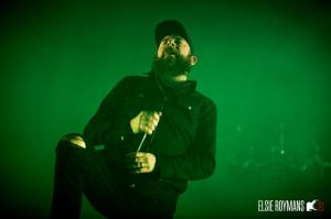 INFLAMES LOTTO ARENA