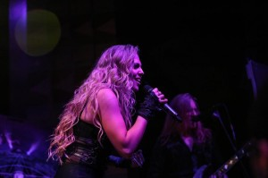 Kobra and the Lotus Live 2017 AD 18