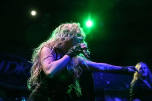 Kobra and the Lotus Live 2017 AD 26