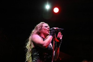 Kobra and the Lotus Live 2017 AD 28