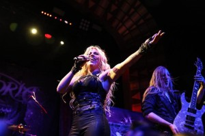 Kobra and the Lotus Live 2017 AD 30