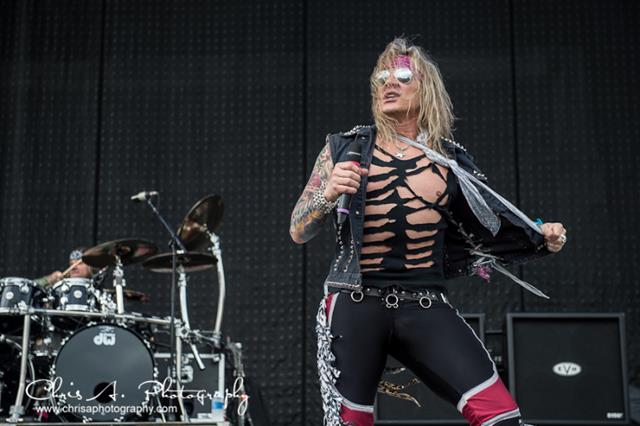 on the range 2013 concert review photo galleries