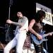 Black Veil Brides - Warped Tour Verizon Wireless Amphitheater Charlotte N.C. 7-29-13 Photo by CHRIS BAIRD