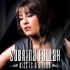 Sabrina Fallah | Kiss Is A Killer