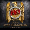 SLAYER Guitarist Jeff Hanneman passes