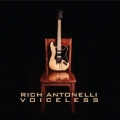 Rich Antonelli | <em>Voiceless</em>