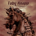 Shredguy Records to release Toby Knapp's new album STATIC WARFARE