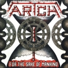 Artch | <em>For the Sake of Mankind</em>