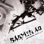 Babylon A.D. | <em>Lost Sessions/Fresno, CA 93 [EP]</em>