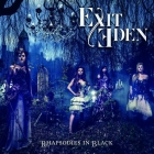 Exit Eden | Rhapsodies In Black