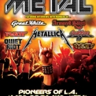 <em>Inside Metal: The Pioneers Of Los Angeles Hard Rock And Metal</em>