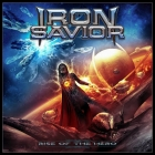 Iron Savior | <em>Rise of the Hero</em>