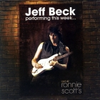 Jeff Beck | <em>Live at Ronnie Scott's</em>
