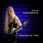 Julia Kosterova | <em>Springs of Time</em>