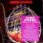 King Kobra | Thrill of a Lifetime