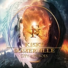 Kiske/Somerville | <em>City of Heroes</em>