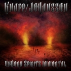 Knapp/Johansson | <em>Unborn Spirits Immortal</em>