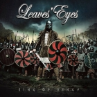 Leaves' Eyes | <em>King Of Kings</em>