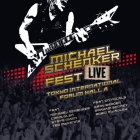 Michael Schenker Fest: Live Tokyo International Forum Hall