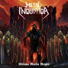 Metal Inquisitor | <em>Ultima Ratio Regis</em>