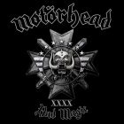 Mot&ouml;rhead  | <em>Bad Magic</em>