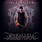 Nick Miller | <em>Parallel Universe</em>