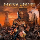 Odin&rsquo;s Court | <em>Turtles All the Way Down</em>